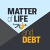 Matter of Life and Debt artwork