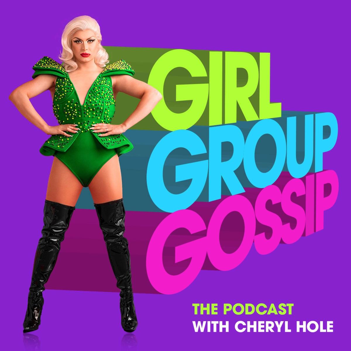 Girl Group Gossip
