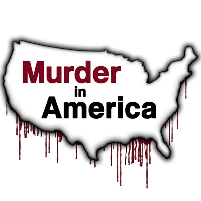 Murder In America:Colin Browen & Courtney Shannon