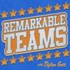 Remarkable Teams Podcast artwork
