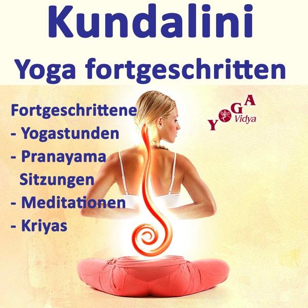 Kundalini Yoga Intensiv-Praxis