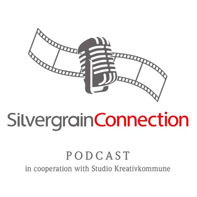 Silvergrain Connection - the entire world of analog photography