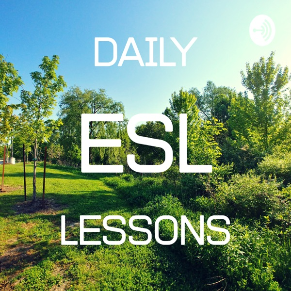 Daily ESL Lessons image