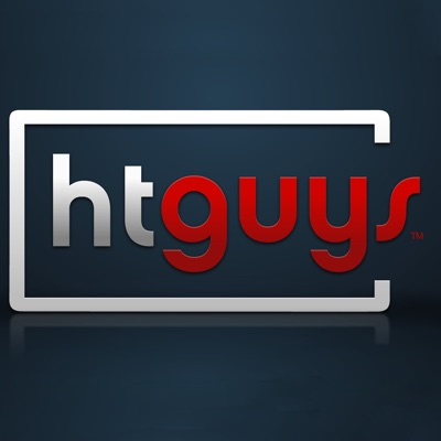 HDTV and Home Theater Podcast:HT Guys