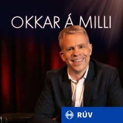 Okkar á milli - Hlaðvarp