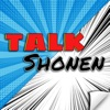 Talk Shonen artwork