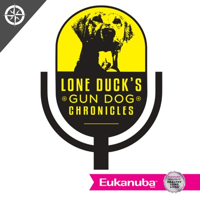 Lone Duck's Gun Dog Chronicles:Bob Owens