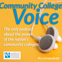 Community College Voice Podcast podcast