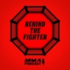 Behind The Fighter Podcast artwork