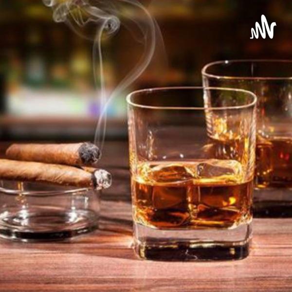 Smoke & Whiskey Artwork