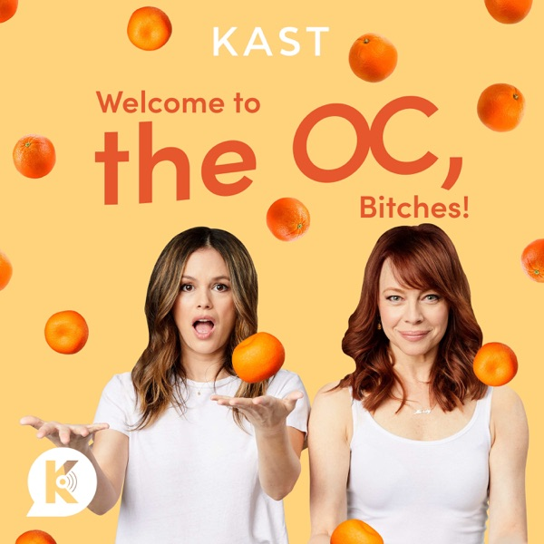 Welcome to the OC, Bitches! image