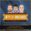 4th and Inches Podcast artwork