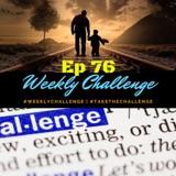 Send a handwritten card   Weekly Challenge