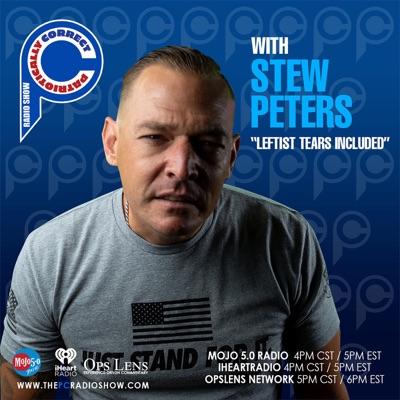 The Stew Peters Show:Stew Peters