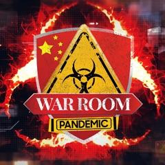 Bannon's War Room