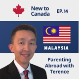Parenting Abroad   Terence from Malaysia