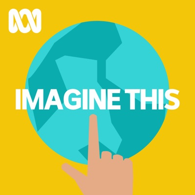 Imagine This:ABC KIDS listen