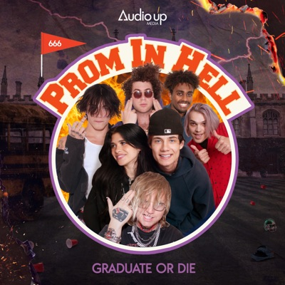 Prom In Hell:Audio Up, Inc.