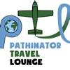 Pathinator Travel Lounge artwork