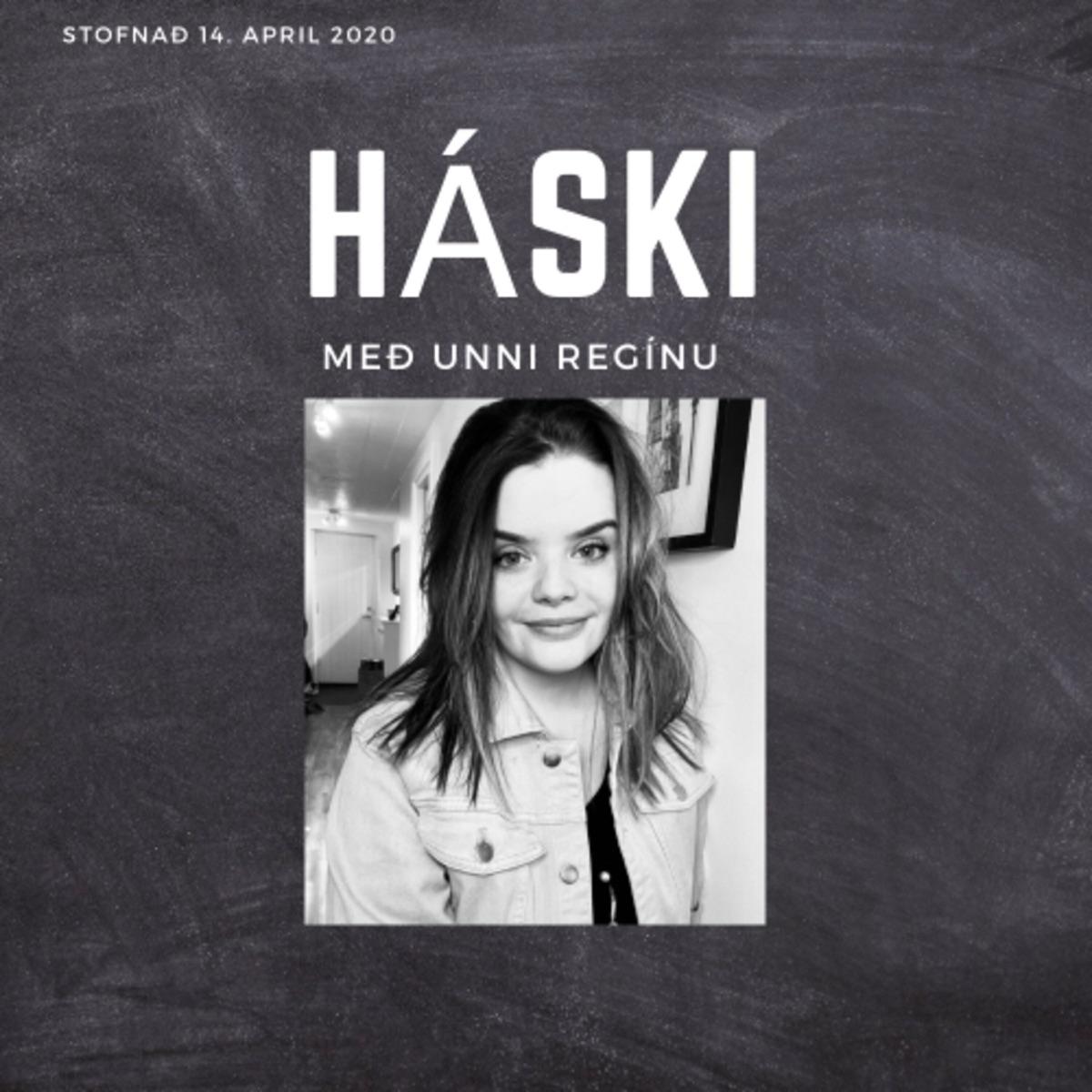 Háski