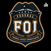 オカルト捜査官のFOIラジオ