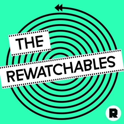 The Rewatchables:The Ringer & Bill Simmons