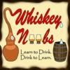 Whiskey Noobs artwork