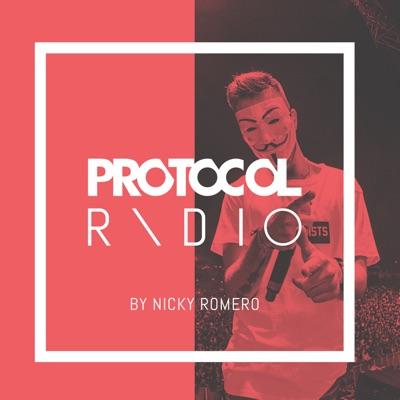 Protocol Radio:Nicky Romero