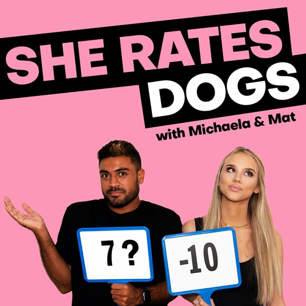 List item She Rates Dogs: The Podcast image