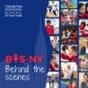 BIS-NY: Behind the Scenes artwork