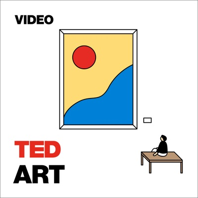 TED Talks Art:TED