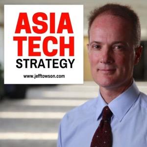 Asia Tech Strategy