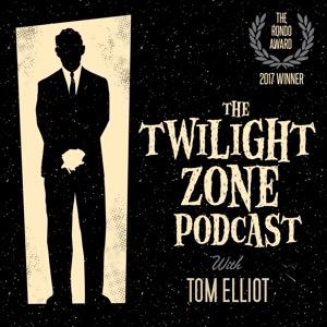 The Twilight Zone Podcast