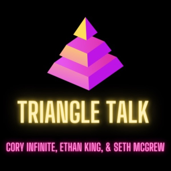 Triangle Talk Artwork