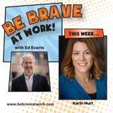 Episode 109: Karin Hurt, Part 2