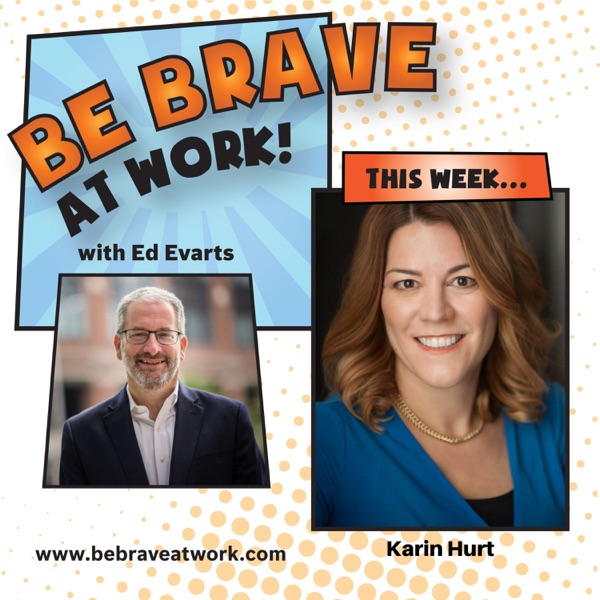 Episode 109: Karin Hurt, Part 2 photo