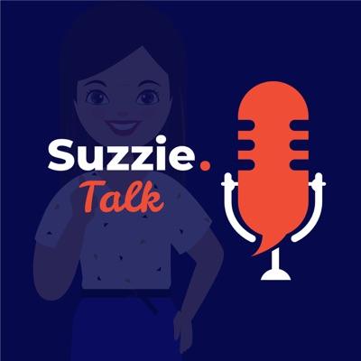 Suzzie Talk