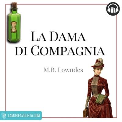 LA DAMA DI COMPAGNIA ☆ Audiolibro ☆
