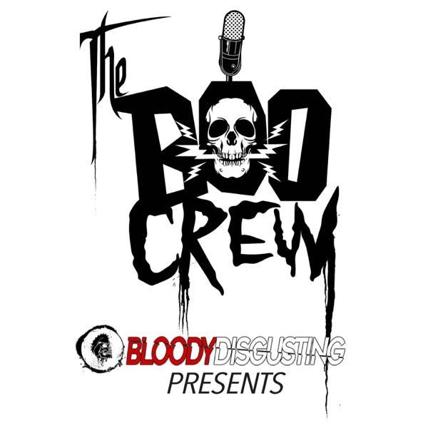 The Boo Crew Artwork