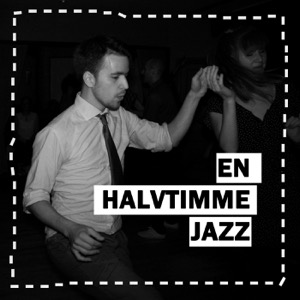 En Halvtimme Jazz