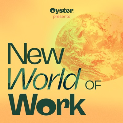 New World Of Work:Oyster