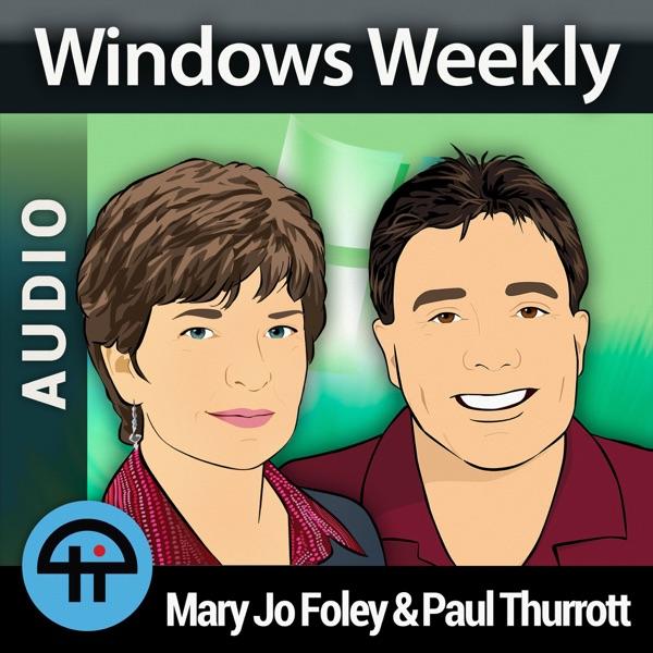 Windows Weekly (Audio)