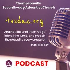 TVSDAC Sermons