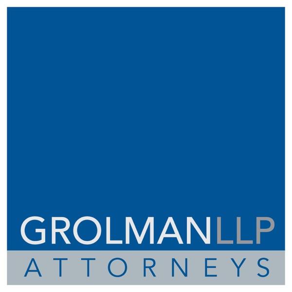 Grolman LLP's Virtual Law School Podcast