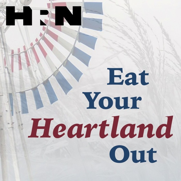 Eat Your Heartland Out Artwork