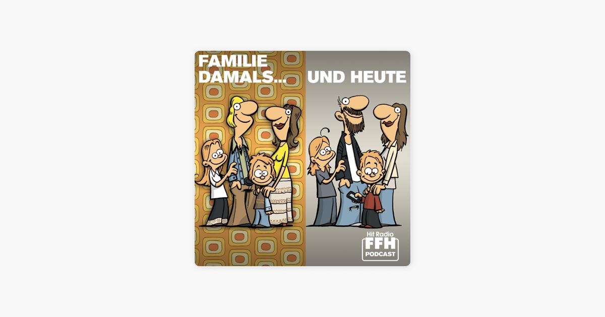 Kennenlernen familie