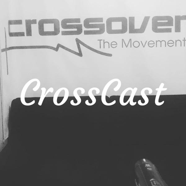 CrossCast Artwork