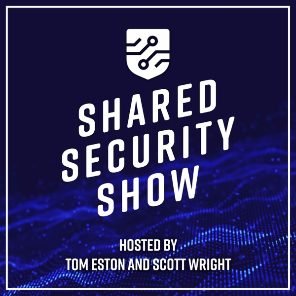 The Shared Security Show podcast show image