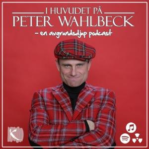 I huvudet på Peter Wahlbeck