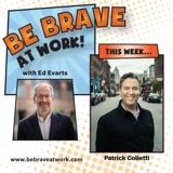 Episode 117: Patrick Colletti